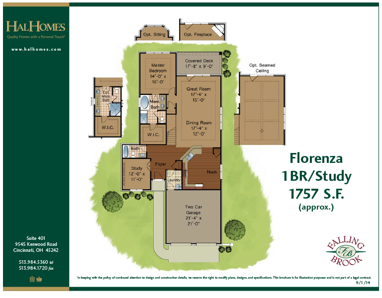 Fb Floorplan Florenza