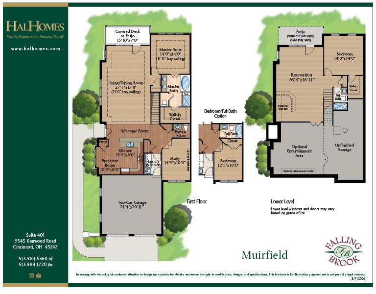 Fb Floorplan Muirfield