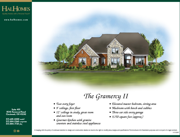 The Gramercy II
